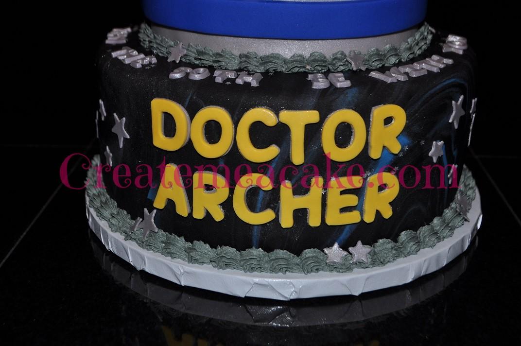 R2D2 50th Birthday Cake Create Me A Cake